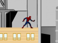 Gra Spider Man Xtreme Adventure