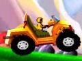 Игра Bumpy Racer