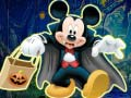 Игра Mickey And Zombies 2