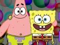 Spiel SpongeBob Gold Rush 2