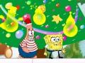 Spiel SpongeBob New Year Adventure