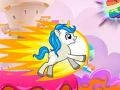 Gioco Pony Candyland Run