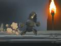 Spiel Temple Run Knight