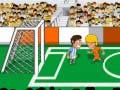 Spiel Funny Soccer