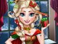 Ice Queen - Christmas Real Haircuts קחשמ