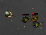 Gioco Zombie Madness