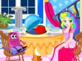 Spiel Princess Juliet Secret Recipe