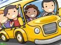 Spiel School Bus Transit