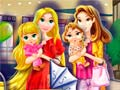 Gioco Mommy Princess Go Shopping