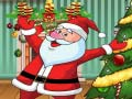 Game Help Santa Clean Up