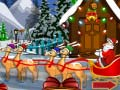 Игра Santa Claus Christmas Gift Escape