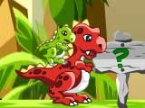Παιχνίδι Dino Duet