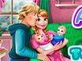 Spiel Anna's Baby Twins Birth