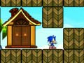 Jeu Sonic Super Escape