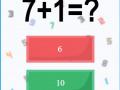 Game Correct Math