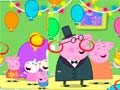 Joc Peppa Pig: Differences
