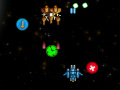Spaceship Survival Shooter ﺔﺒﻌﻟ
