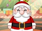 Игра Swinging Santa