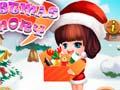 Permainan Christmas Memory