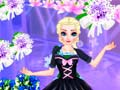 Game Elsa Masquerade Makeover
