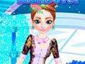Anna Prom Makeover ﺔﺒﻌﻟ