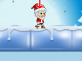 Jeu Santa Double Adventure