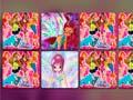 Jeu Winx: Memo Deluxe