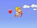 Παιχνίδι Cupid Loveheart