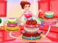 Spiel Princess Dede Sweet Cake Decor