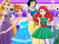 Spiel Princess Fashion Clash