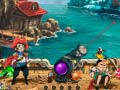 Juego Sea Bubble Pirates 3