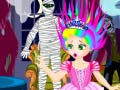 খেলা Princess Juliet Scary Adventure