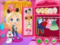 Žaidimas Modern Chibi Princesses