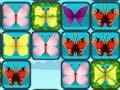 Spiel Butterfly Match 3