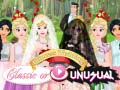 Игра Princess Wedding Classic or Unusual