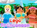 Game Lego Princesses