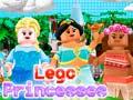 Παιχνίδι Lego Princesses