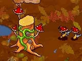 Gioco Battle of Mushrooms