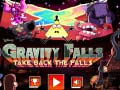 Παιχνίδι Gravity Falls: Take back the falls