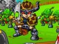 Spiel Master of Arms: Sword, Staff, Spear
