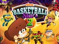 Nick Basketball Stars 2 קחשמ