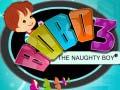 Igra Bobo The Naughty Boy 3