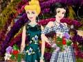 Spiel Princess Flower Show