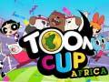 Spēle Toon Cup Africa