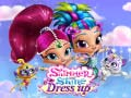 Spiel Shimmer and Shine Dress up