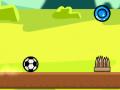 Spiel Bouncy Balls Adventure