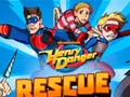 Henry Danger Rescue Rumble קחשמ
