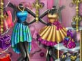 Juego Fashion Boutique Window