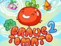 Παιχνίδι Brave Tomato 2