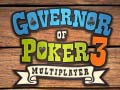 Spēle Governor of Poker 3